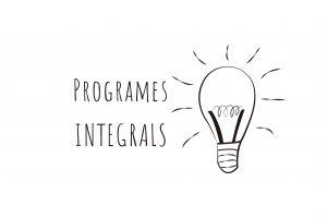programes integrals
