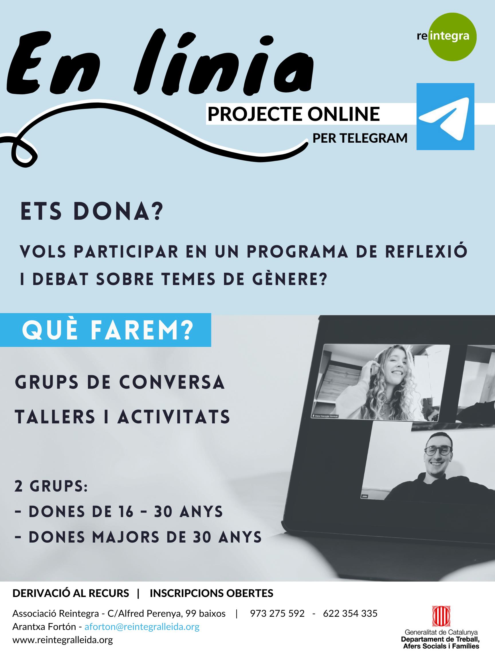 Projecte Finestres